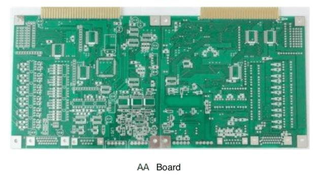 AA Board