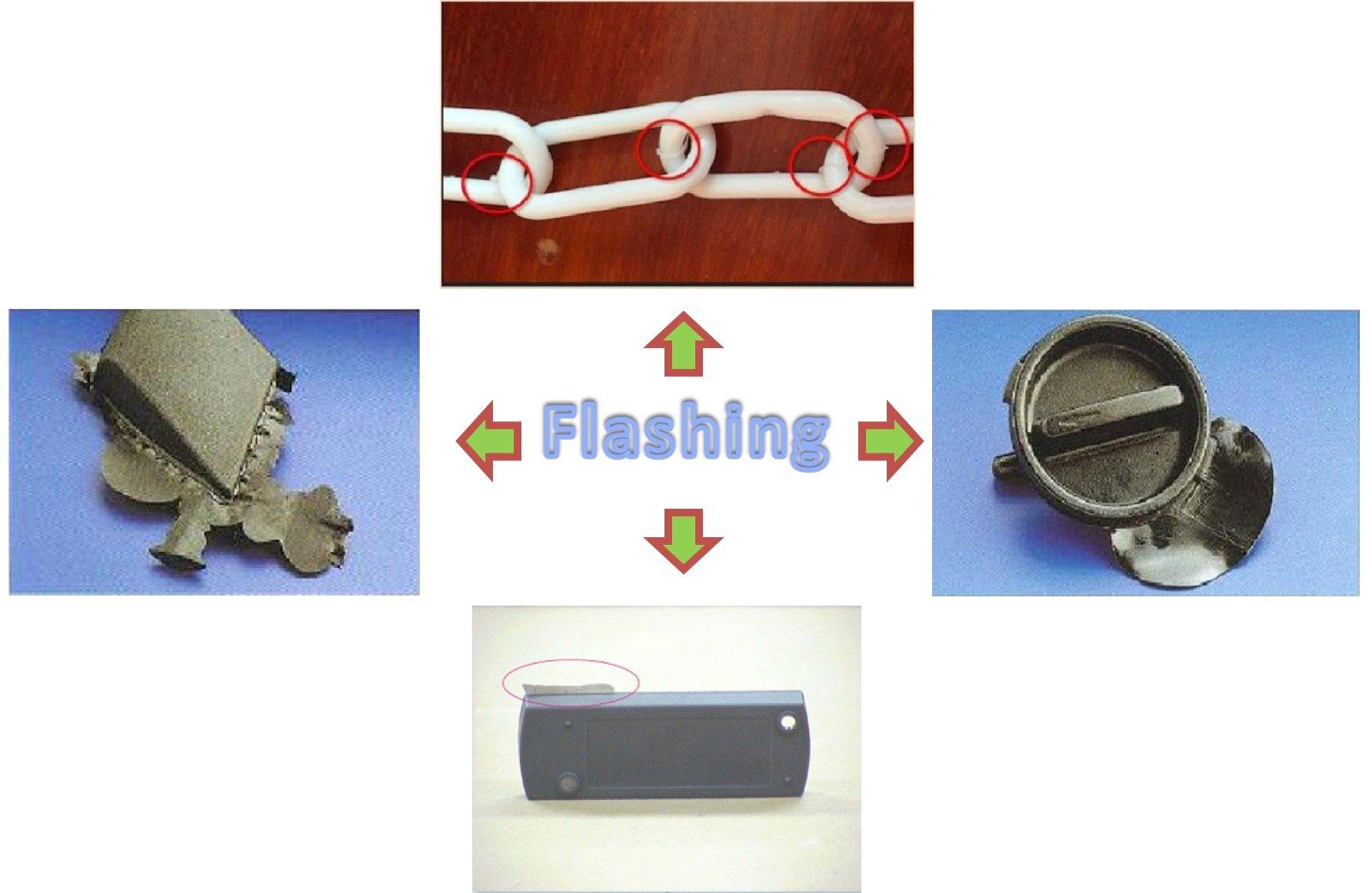 PCB Flashing example