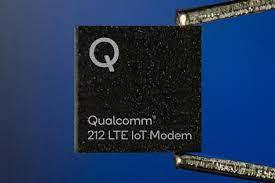 Qualcomm Modem Chipset