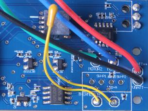 How to assembly PCB in house 18