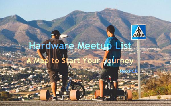 hardware meetup list
