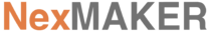 NexMaker Logo