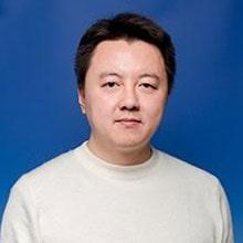 Thunder-Zhang
