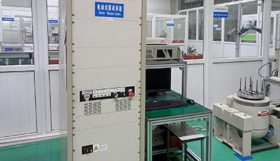 Electric Vibration System