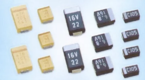 SMT Chip Capacitor