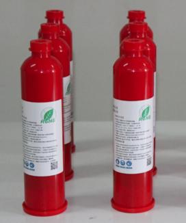 SMT red glue tubes