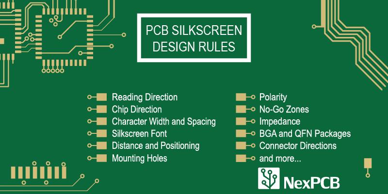 pcb-silkscreen rules-01