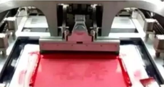 SMT Red Glue dispensor