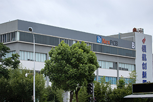 office-ningbo